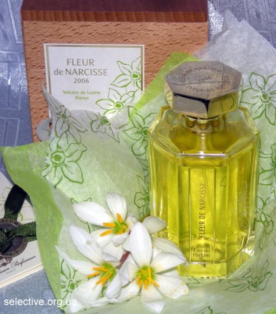 Fleur de Narcisse (L'Artisan Parfumeur)